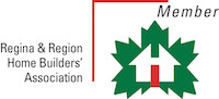 Windfield Construction is a member of the Regina Homebuilders Association.
